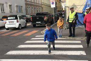 Verkehrserziehung mit 1a