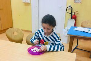 Praxiswoche mit den Studenten