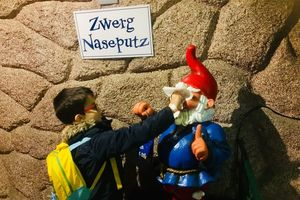 Geschichtenfestival am Pöstlingberg