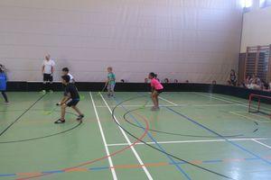 Floorballturnier