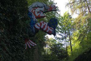 Lese- und Geschichtenfestival am Pöstlingberg